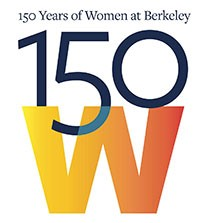 150 Years of Women at the Berkeley English Department